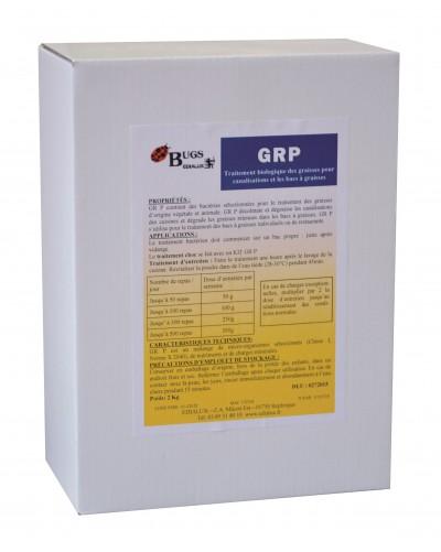 GR P Traitement des BAG (2kg)
