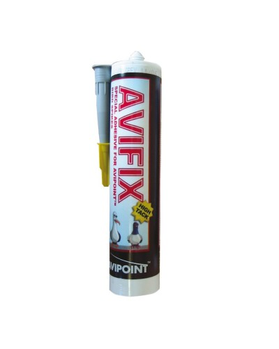 AVIFIX COLLE FORTE GRISE 290ML
