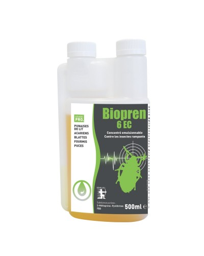 BIOPREN BFS 6EC FLACON 500 ML