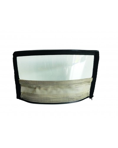 GRILLE ECRAN MIXTE TENUE ANTIGUPES