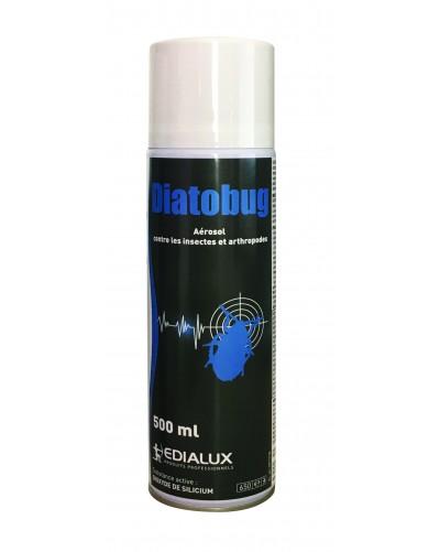 DIATOBUG AEROSOL Flacon 500 ml