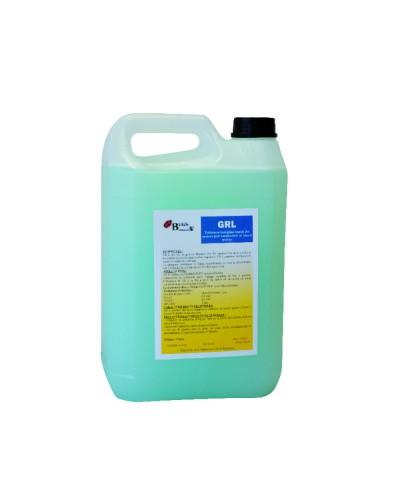 GR LTraitement Liquide des bacs à graisse et canalisations 5 litres