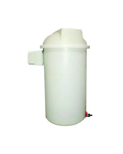 CANA CLEANER Réacteur bio pour fontaine de nettoyage  canalisation