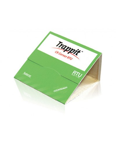 Trappit CR Corner RTU