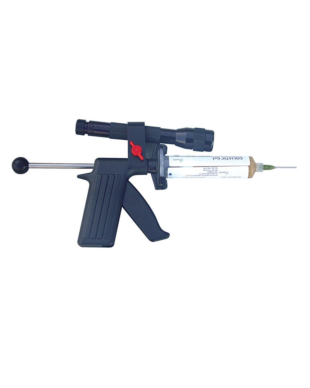 MALETTE AVEC PISTOLET BAIT GUN
