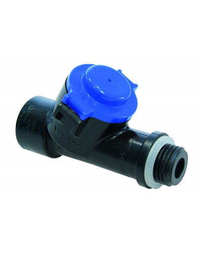 VALVE DE REGULATION CFV 2.0 BAR BLEUE