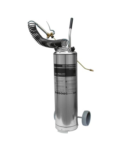 SPRAY MATIC 20S PULVE AVEC REDUCTEUR DE PRESSION