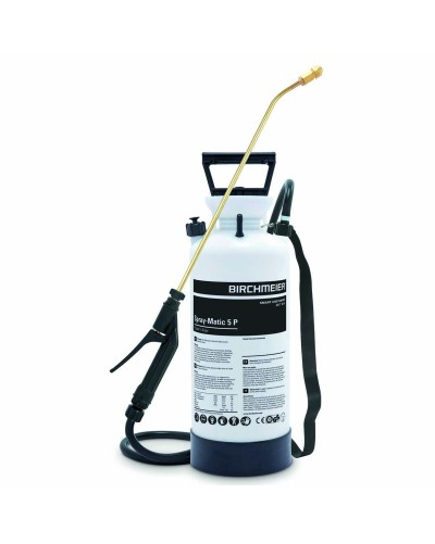 SPRAY MATIC 5P PULVERISATEUR A PRESSION