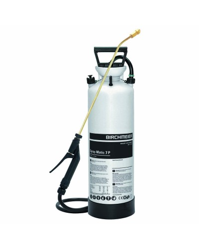 SPRAY MATIC 7 P PULVERISATEUR A PRESSION