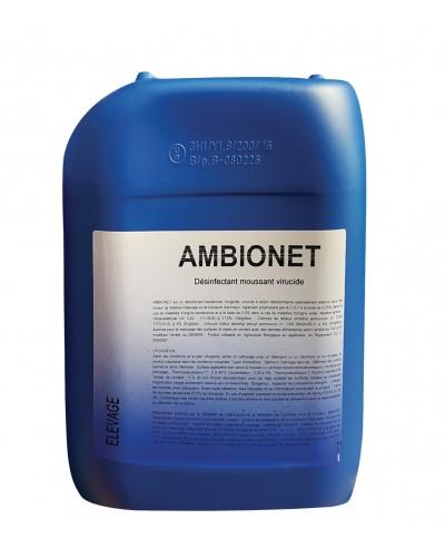 AMBIONET BIDON DE 10 L