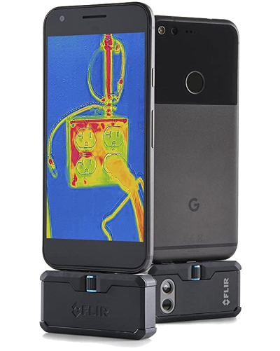 CAMERA THERMIQUE FLIR ONE PRO LT ios