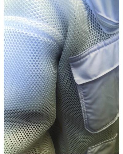 TENUE COMPLETE INSECTES PIQUEURS 3D AIR+ Taille XL