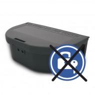 Boîtes non sécurisées