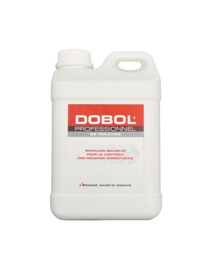 DOBOL PRO SG MOUCHES 750 G