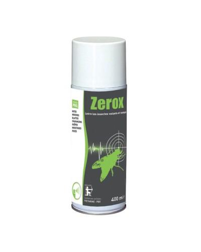 ZEROX AEROSOL 400 ML