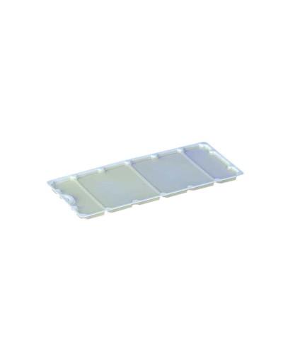 TRAPPER RAT PRO VRAC - Plaque de glu 25 x 11,5 cm CARTON 48