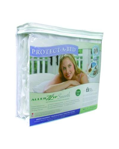 HOUSSE PROTECTION MATELAS 100x200x20cm +- 3 cm