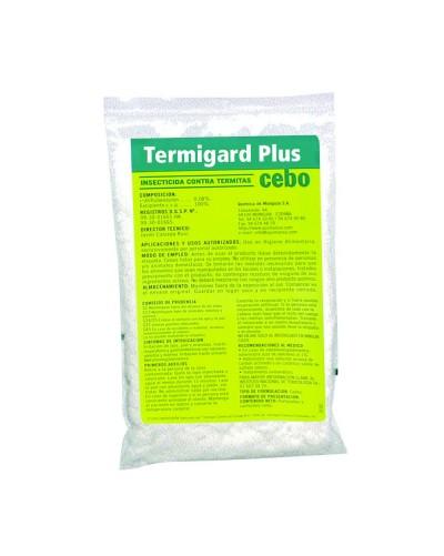 TERMIGARD PLUS - APPAT POUDRE 50 Gr - TP18