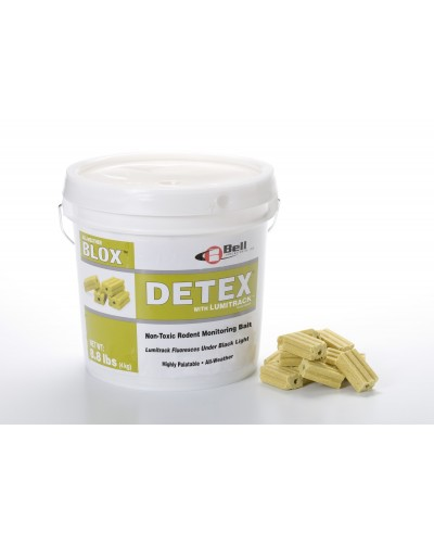DETEX BIOMARKER BLOC 20 G 4 KL