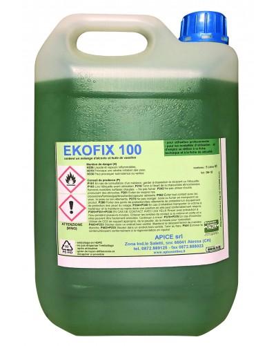 EKOFIX 100 LIQUIDE CONCENTRE POUR EKOMILLE EN 5 L
