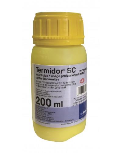 TERMIDOR 9 SC FLACON 200 ML