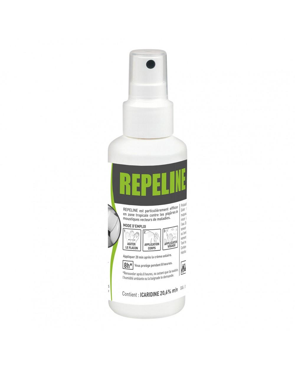 REPELINE 100ml