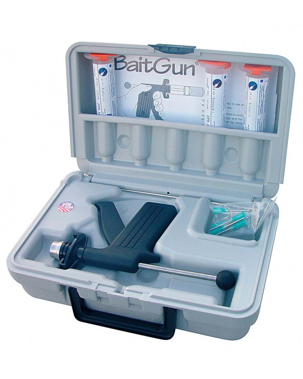 KIT D'APPLICATION BAIT GUN