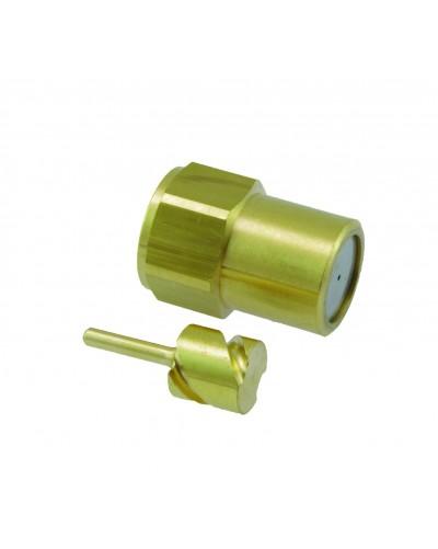 BUSE JET BROUILLARD DURO 1,65 mm
