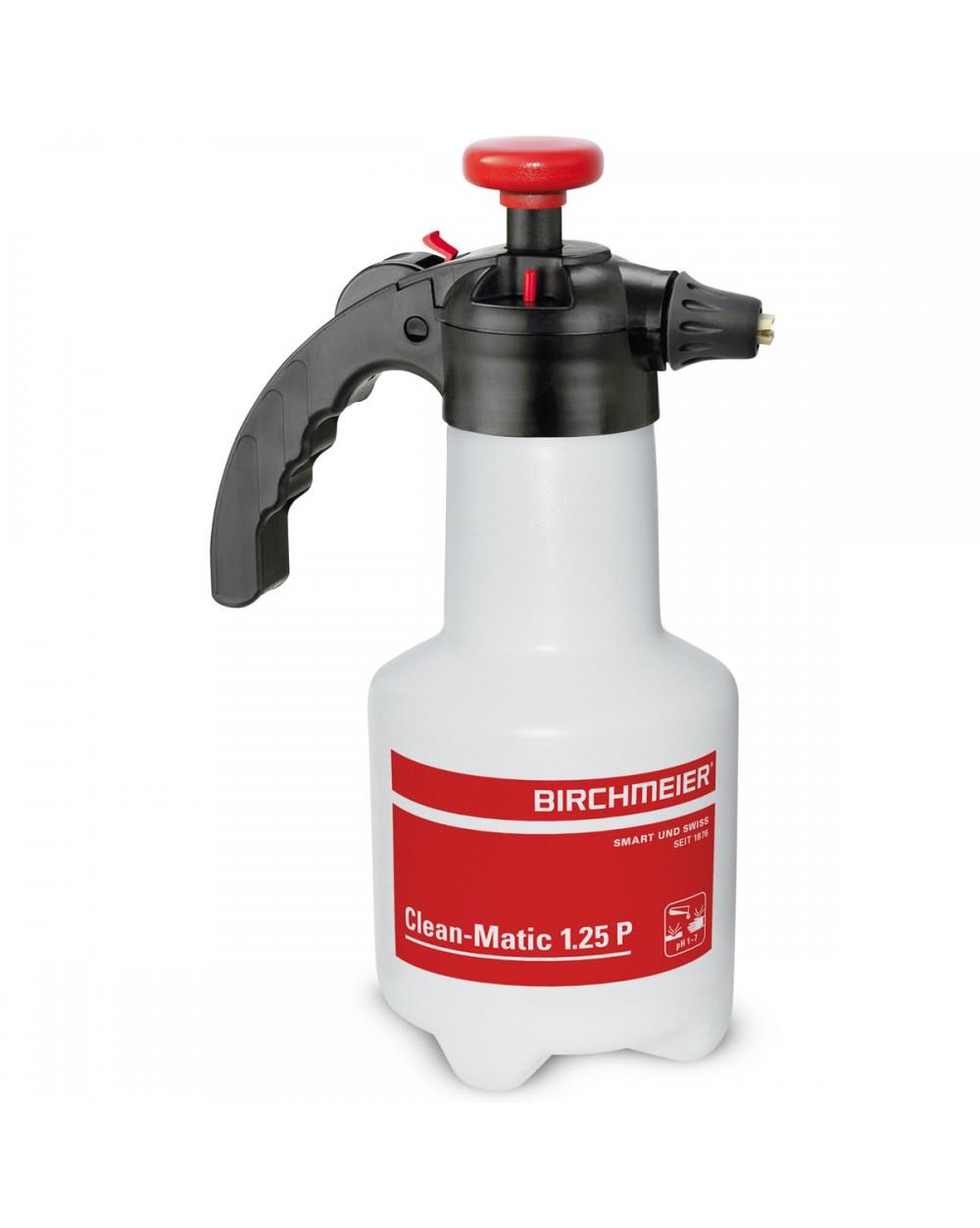 CLEAN MATIC 1.25 P  360