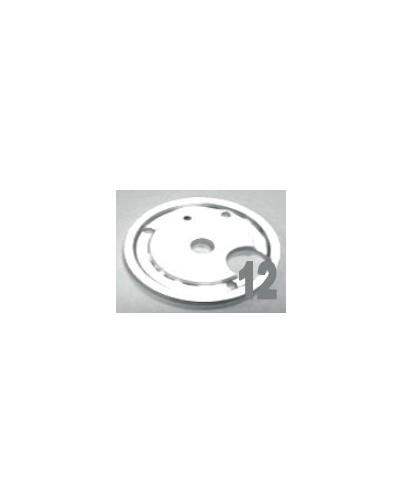 CANNE DISTRIBUTRICE disque inférieur