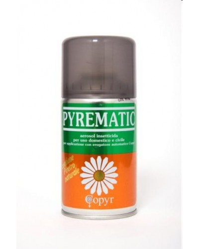PYREMATIC 250ml (12)